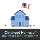 Childhood Homes Of The Past Five Presidents Feature2a Groundworks