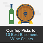 Best Wine Cellar Basements Feature Groundworks